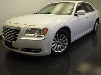 2012 Chrysler 300 - 1310014709