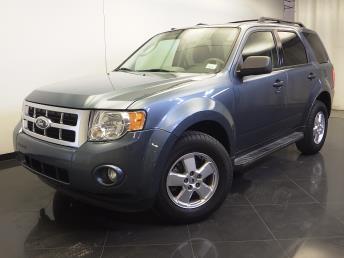 2011 Ford Escape - 1310014747