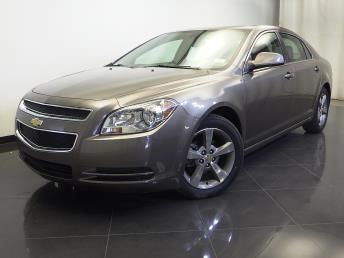 2011 Chevrolet Malibu - 1310014770