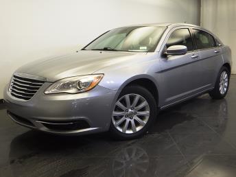 2014 Chrysler 200 - 1310014897