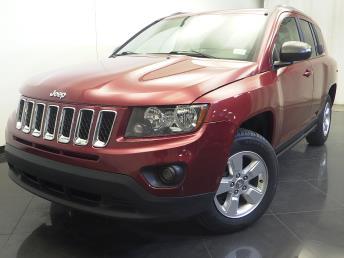 2014 Jeep Compass - 1310014907