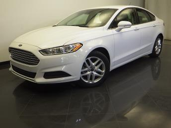 2016 Ford Fusion - 1310014915