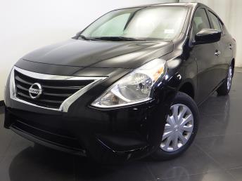 2015 Nissan Versa - 1310014928