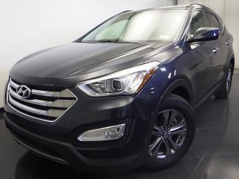 2014 Hyundai Santa Fe Sport  - 1310015093