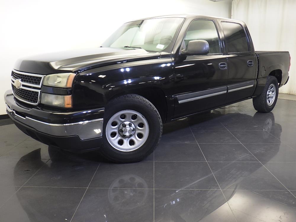 2007 Chevrolet Silverado 1500 - 1310015266