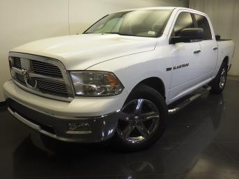2012 Dodge Ram 1500 - 1310015269