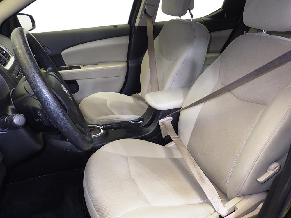 2013 Dodge Avenger SE - 1310015415