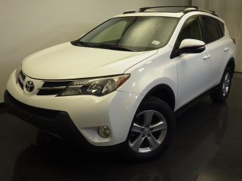 2014 Toyota RAV4 XLE - 1310015620