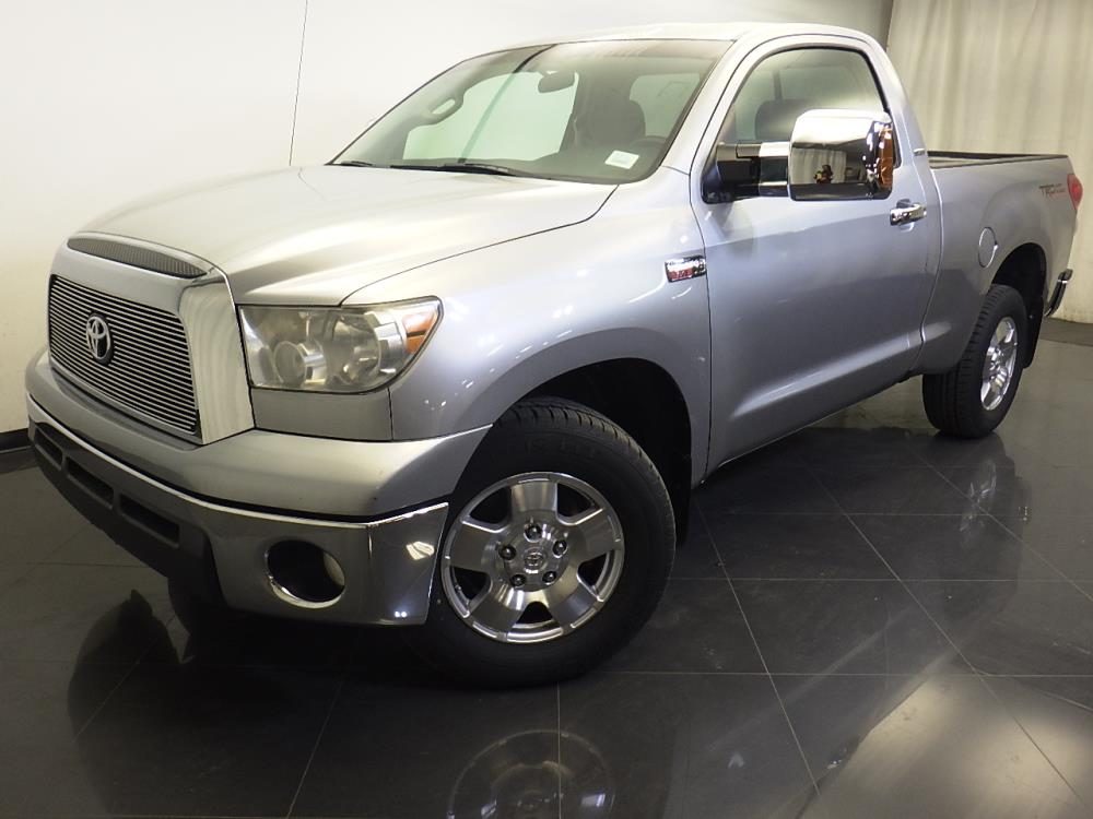 2007 Toyota Tundra - 1310015789