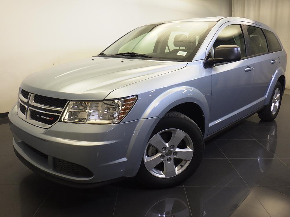 2013 Dodge Journey - 1310015817
