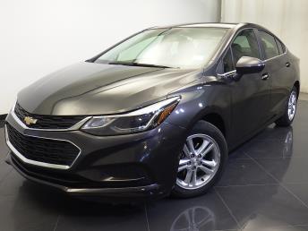 2017 Chevrolet Cruze - 1310015860