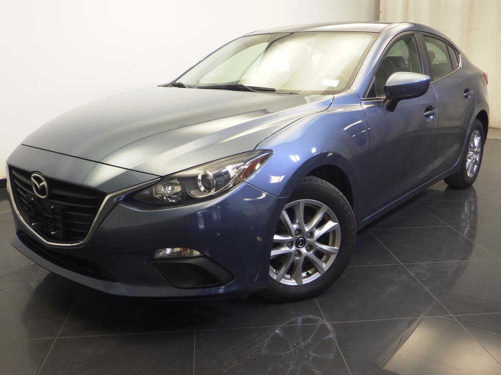 2014 Mazda Mazda3 i Grand Touring - 1310016059
