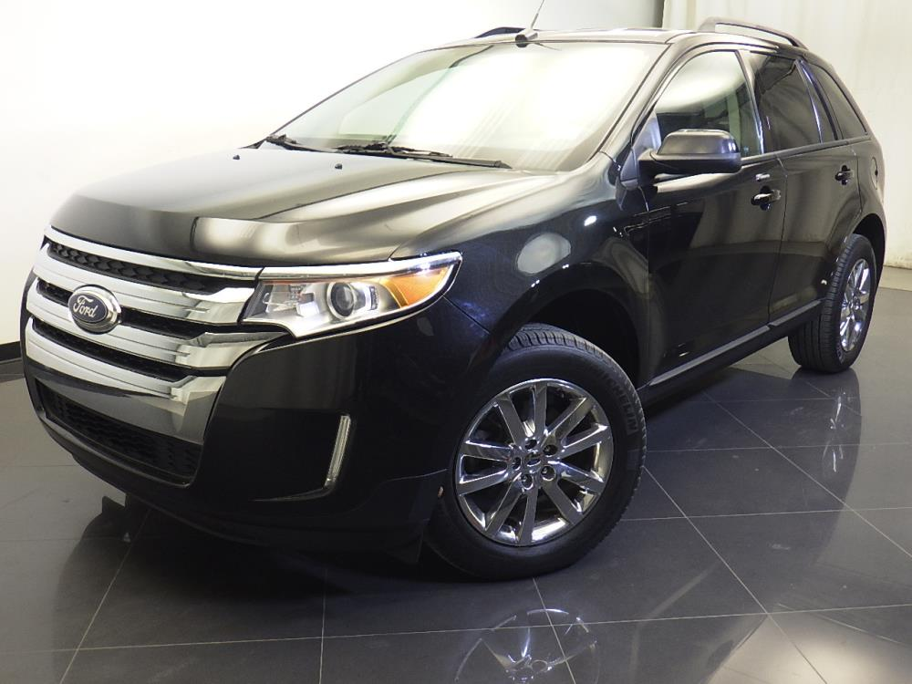 2014 Ford Edge SEL - 1310016133