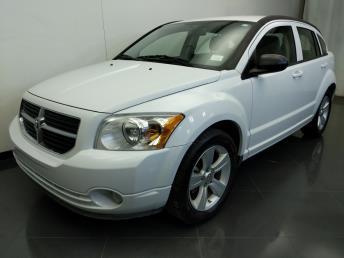Used 2011 Dodge Caliber