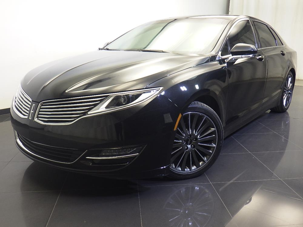 2014 lincoln mkz hybrid for sale in birmingham 1310016199 drivetime. Black Bedroom Furniture Sets. Home Design Ideas