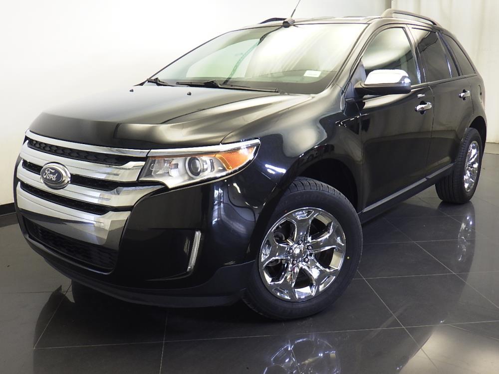2014 Ford Edge SEL - 1310016231