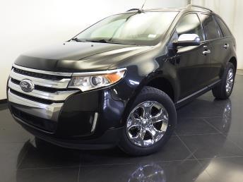 2014 Ford Edge - 1310016231
