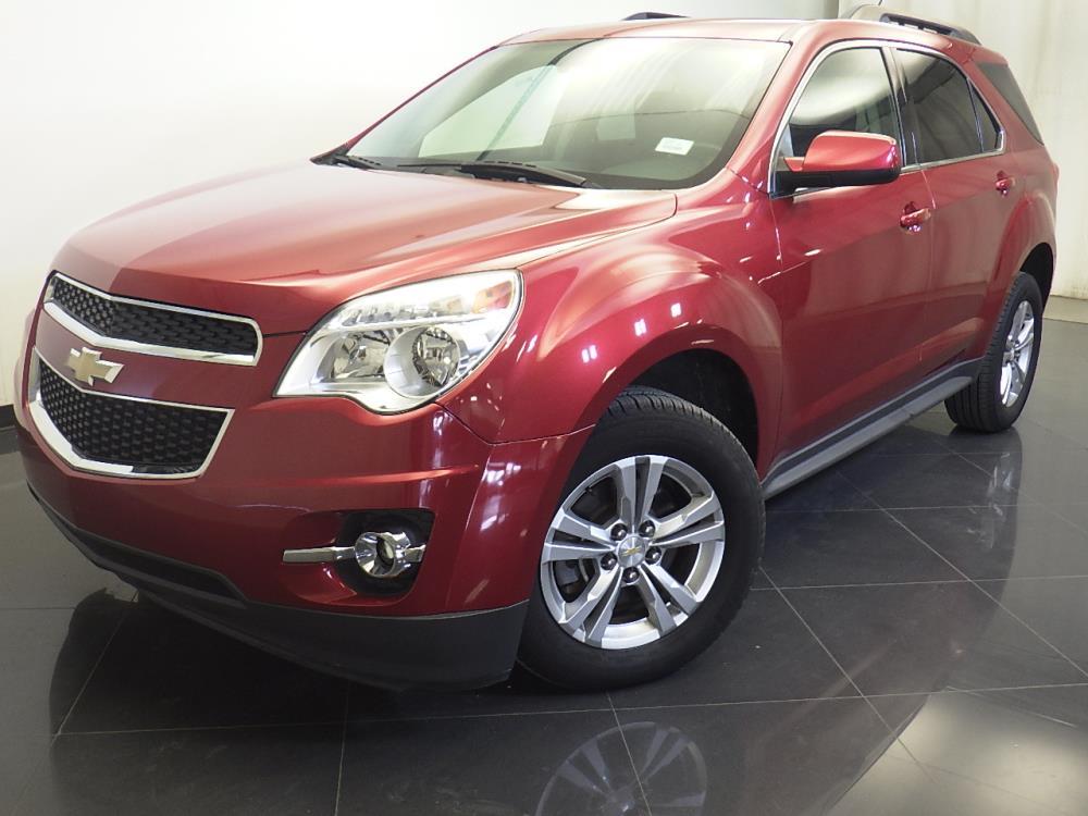 2014 Chevrolet Equinox - 1310016290