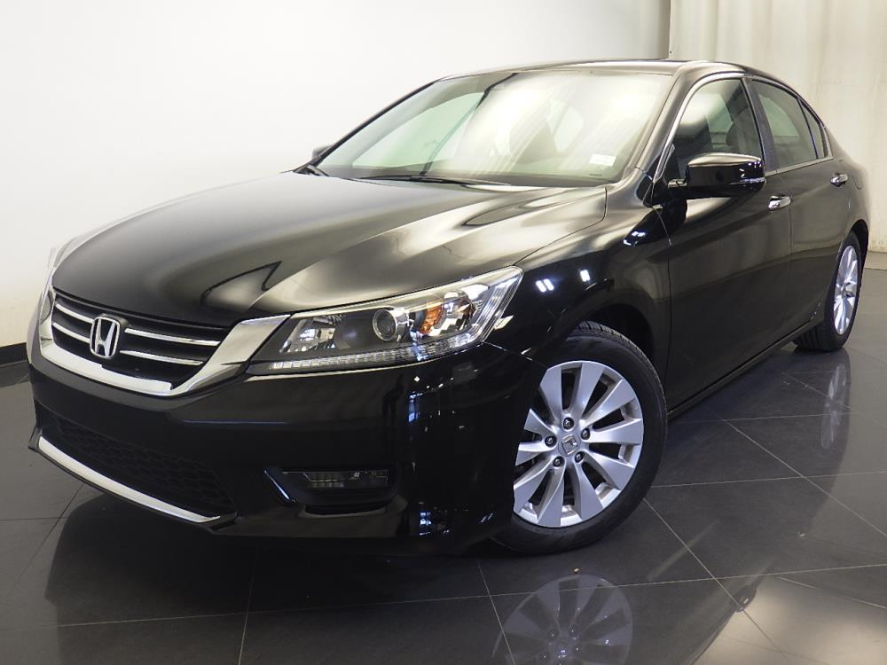 2014 Honda Accord - 1310016305
