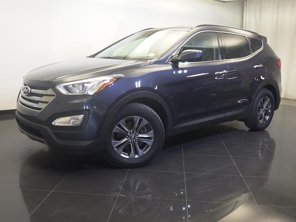 2015 Hyundai Santa Fe - 1310016335