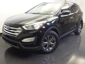 2014 Hyundai Santa Fe Sport  - 1310016336