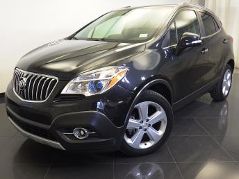 2015 Buick Encore Convenience - 1310016342