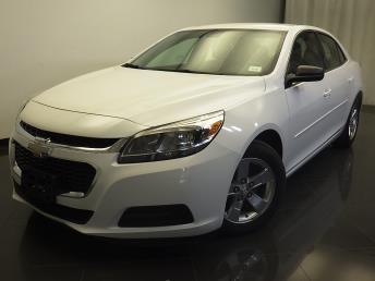 Used 2015 Chevrolet Malibu