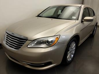 2014 Chrysler 200 Touring - 1310016357