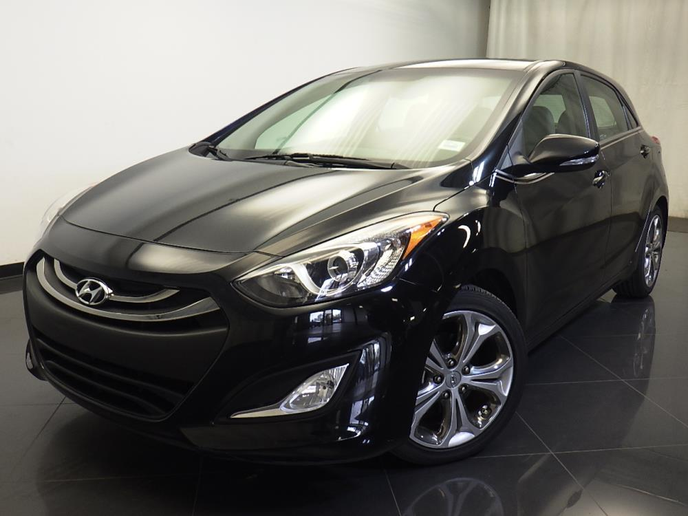2014 hyundai elantra gt for sale in birmingham 1310016386 drivetime. Black Bedroom Furniture Sets. Home Design Ideas