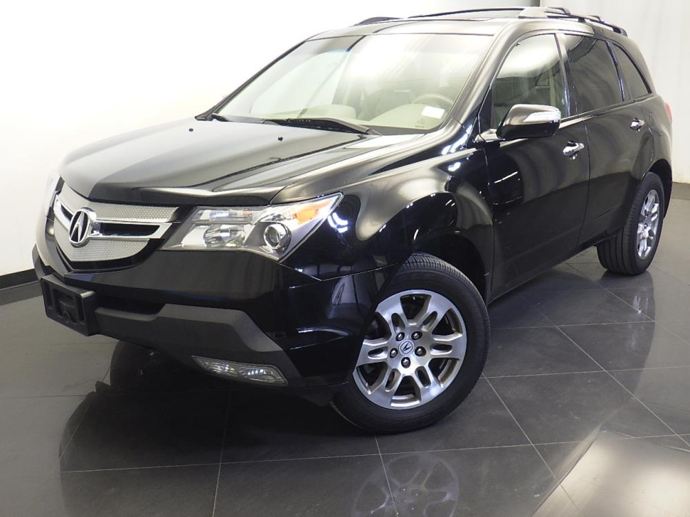 2009 acura mdx for sale in birmingham 1310016598 drivetime. Black Bedroom Furniture Sets. Home Design Ideas