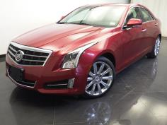 2013 Cadillac ATS 2.0L Turbo Premium