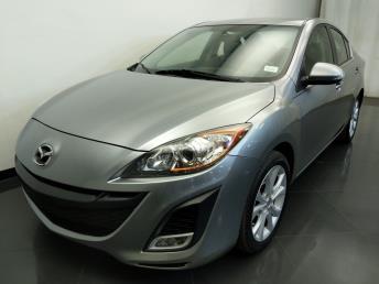2010 Mazda Mazda3 s Sport - 1310016729