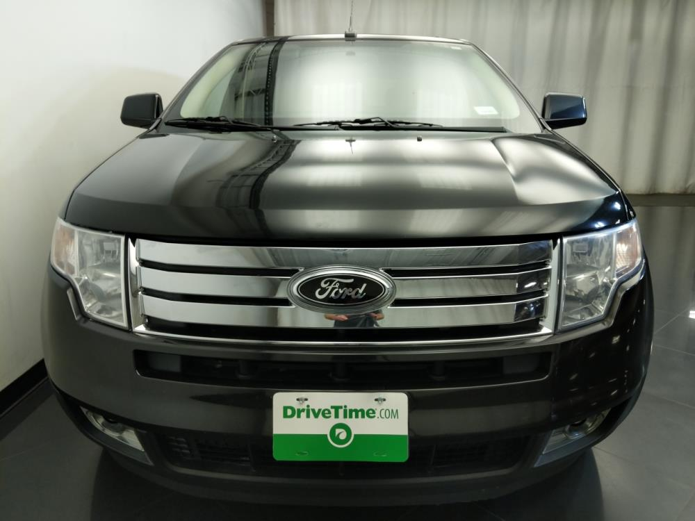 2010 Ford Edge Limited - 1310016820