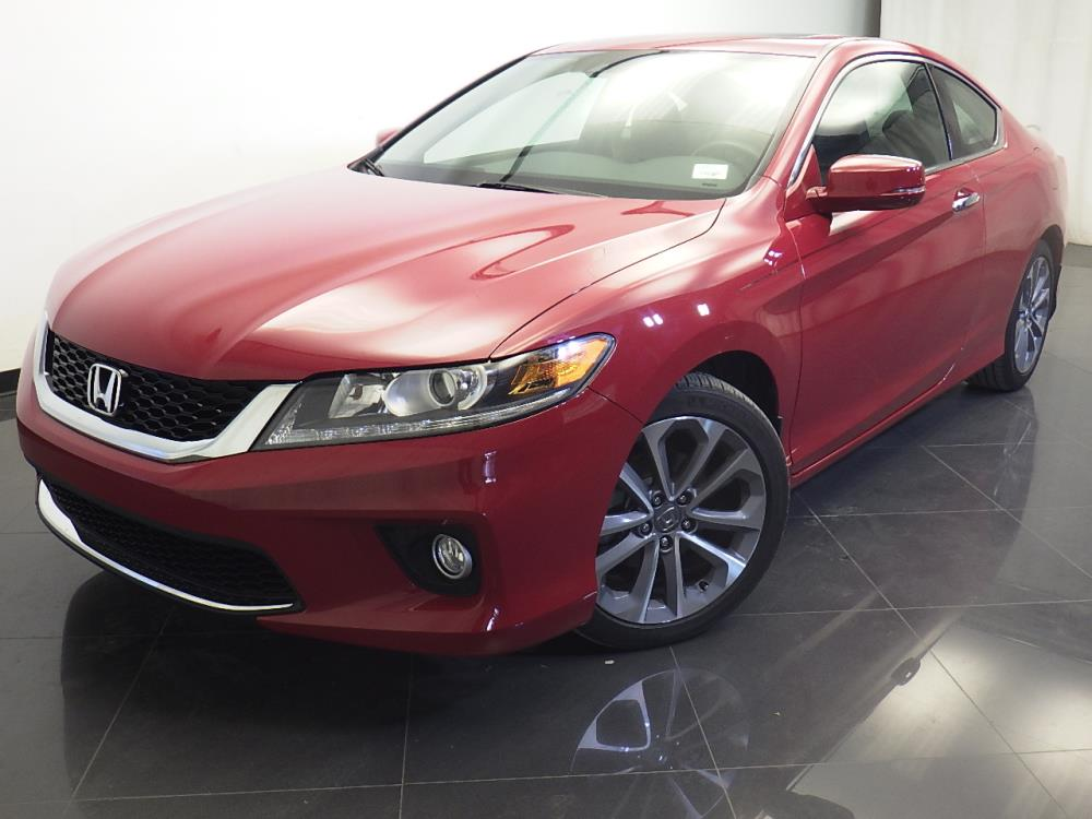 2015 Honda Accord EX-L - 1310016883