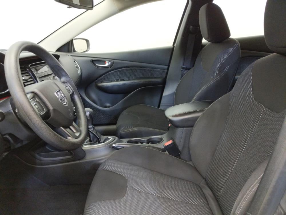 2016 Dodge Dart SXT - 1310016939