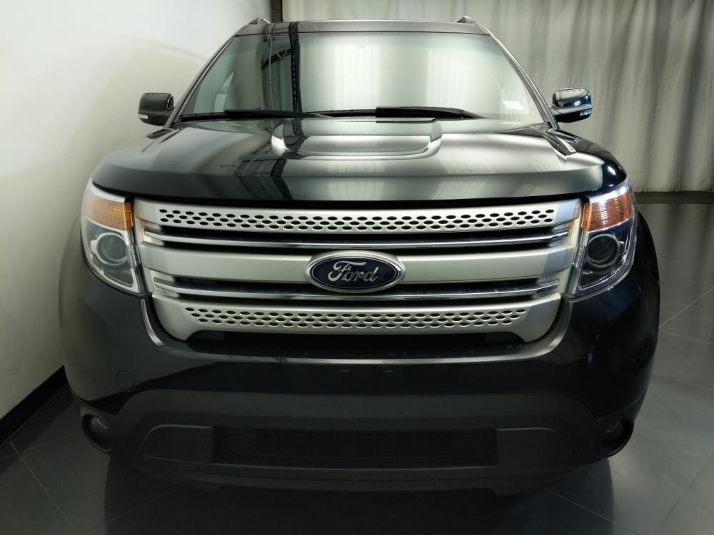 2015 Ford Explorer XLT - 1310017126