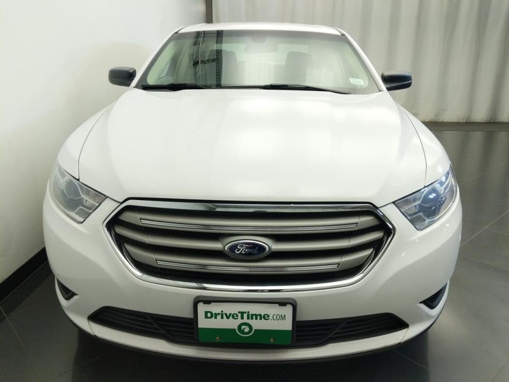 2015 Ford Taurus SE - 1310017296
