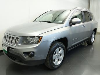 2016 Jeep Compass Latitude - 1310017332