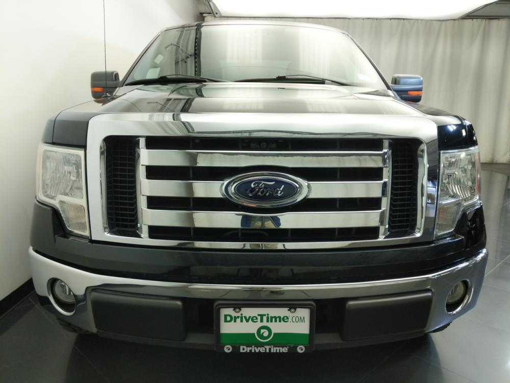 2009 ford f 150 supercrew cab xlt 5 5 ft for sale in. Black Bedroom Furniture Sets. Home Design Ideas