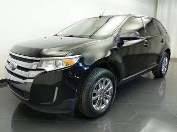 2012 Ford Edge SEL - 1310017392