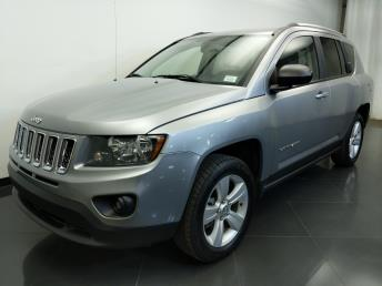 2017 Jeep Compass Sport - 1310017449