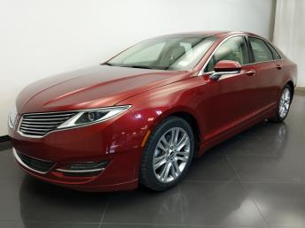 2015 Lincoln MKZ  - 1310017487