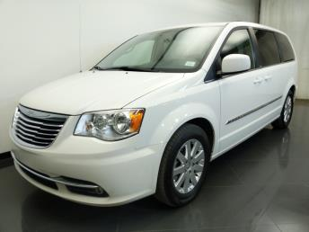 Used 2013 Chrysler Town and Country
