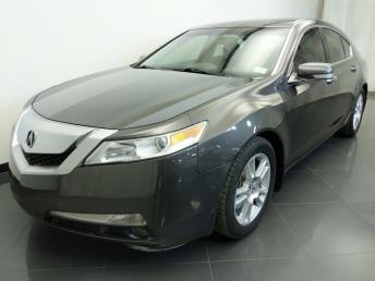 Used 2009 Acura TL