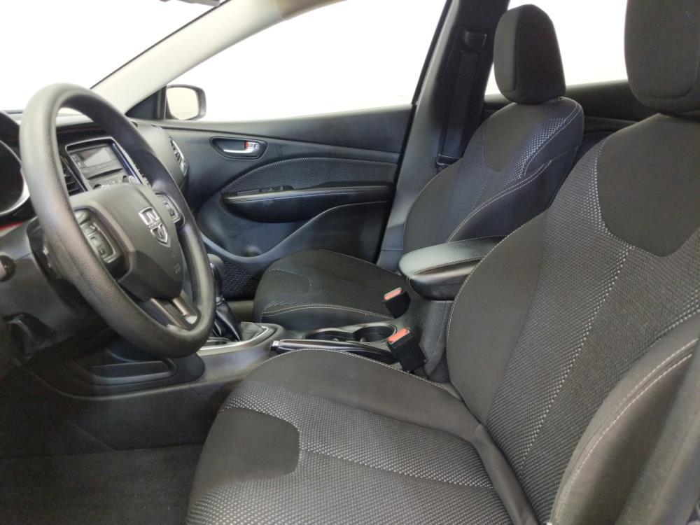 2016 Dodge Dart SXT - 1310017580
