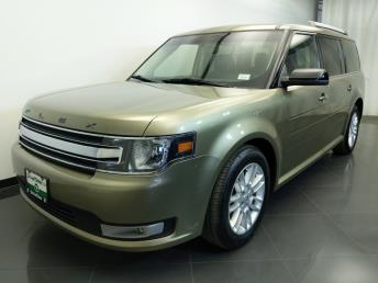 Used 2013 Ford Flex