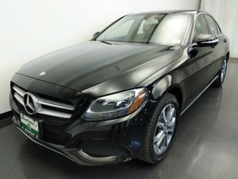 2015 Mercedes-Benz C 300 4MATIC  - 1310017790