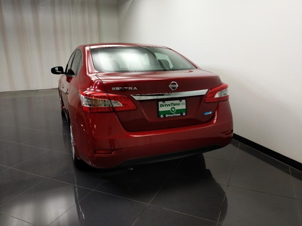 2013 Nissan Sentra FE S - 1310017913