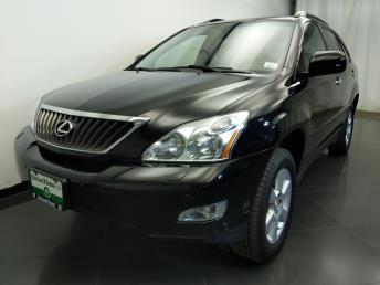 2009 Lexus RX 350  - 1310017920