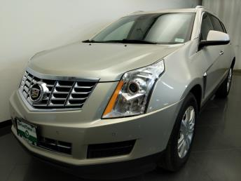 2013 Cadillac SRX Luxury Collection - 1310017927